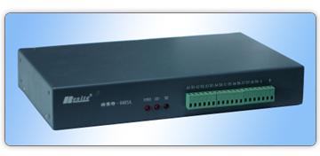8485A(集成的8路RS485隔离集线器)