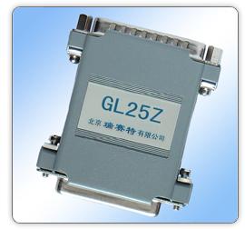 GL25Z(25针转25孔,隔离TXD,RXD)隔离器