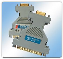 GC-9T(9孔转25针,隔离远传TXD,RXD)长线隔离器