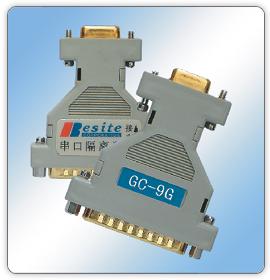 GC-9G(9孔转25针)长线隔离器