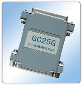 GC-25G(25孔转25针)长线隔离器
