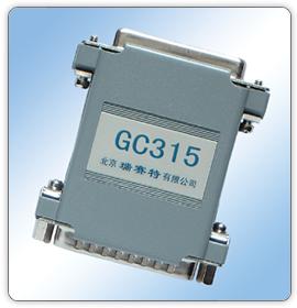 GC315(25针转25孔)长线隔离器
