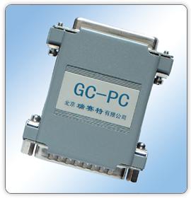 GC-PC(25针转25孔)长线隔离器