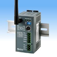 GW21W-MAXI  无线型单串口服务器