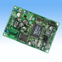 GW21S-MAXI  嵌入式单串口服务器
