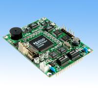 GW21S-MEGA  双网工业级可编程通讯系统模块