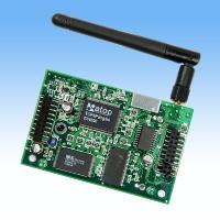 GW21SW-MAXI  嵌入式无线型串口服务器