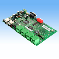GW2208S-MEGA  八串口双网可编程通讯网关