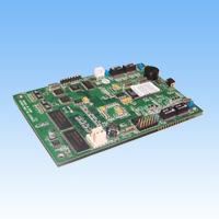 SE1402  四网双串工业级可编程通讯模块
