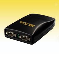 GW21LC 以太网路控制器(TCP/IP Gateway)