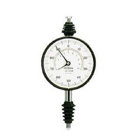 2B-104 (物品配置) 双针千分表