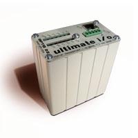 SNAP-UP1-D64  ioProject  底板安装控制器