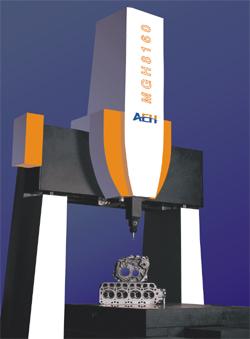 MGH10128 测量机