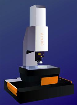 UG422 测量机