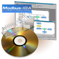 Modbus For OptoControl 工具包