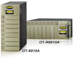 OTTO di ORO-8910A / R8910A磁盘阵列