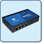 CanHigher NC604/608 桌上型串口通讯服务器