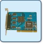 康海UniversalPCI CP104 系列