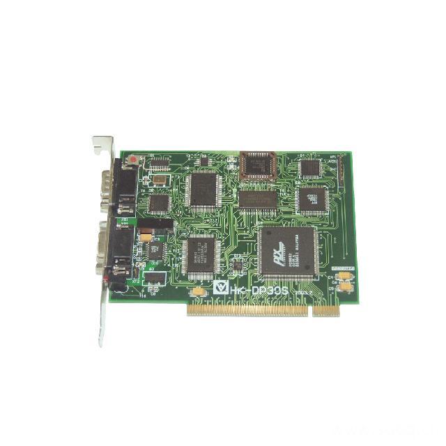 HK-DP30S PROFIBUS-DP通讯卡