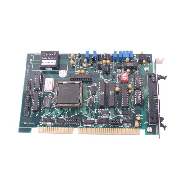 HY—8072 多功能数据采集板