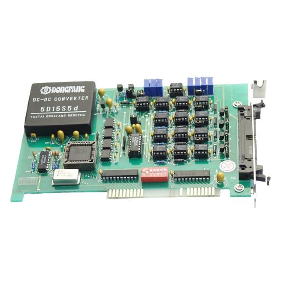 HY-6080 隔离型D/A板