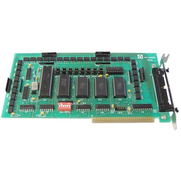 HY—6220 隔离型多功能定时计数板