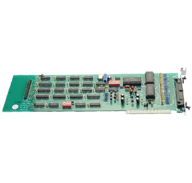 HY-6010 积分型高精度数据采集板