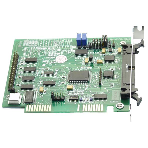 HK—6060C/HK—6070C 通用数据采集控制板