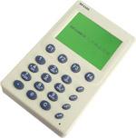 OP3300手持液晶终端