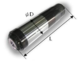 EIA1046-30 (自动换刀式)雕刻主轴