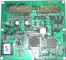 DSP+FPGA的数字滤波系统