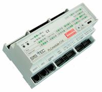 CANopen PLC-C14高性能PLC