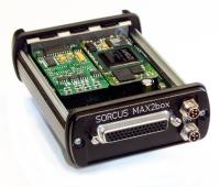 MAX2box嵌入式控制器