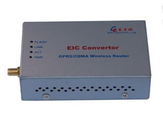 RG10 GPRS无线路由器