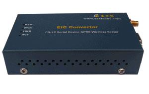 CG12串口设备GPRS无线数传