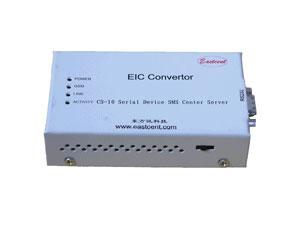 CS12串口设备短信数传