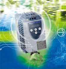 ATV11  变频器