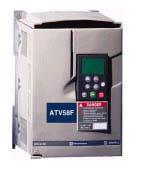 Altivar58F 三相异步电动机用高性能闭环磁通矢量变频器
