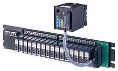 UNIT 60系列 多重模拟量输入输出