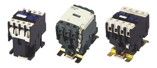 LC1-D09-95系列  交流接触器
