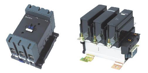 LC1-D/F115-800  交流接触器