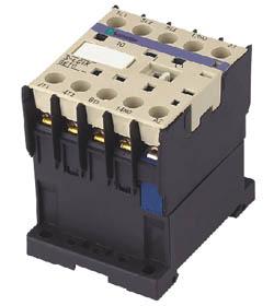 LC1-K系列交流接触器