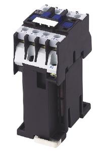 LP1系列直流操作接触器