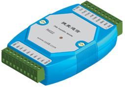 R4022模拟量输出模块
