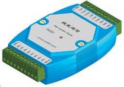 R4080计数测频模块