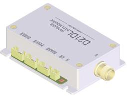 D21DL无线数传模块