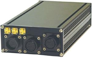 嵌入式AVL系统平台