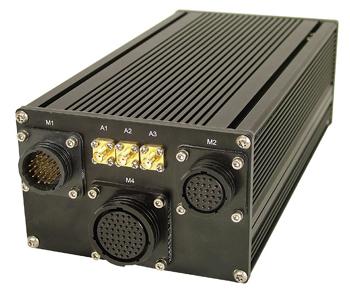 DuraCOR™ 1100加固型移动计算平台