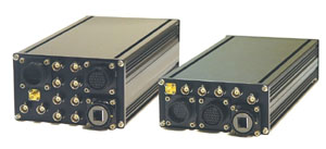DuraCOR™ 1230加固型移动视频处理单元
