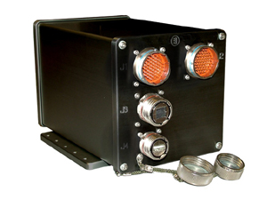 Duraptor™模块式抗震PC/104计算机系统